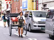 東京力車⑥