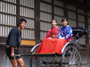 東京力車⑧