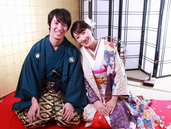 Elegant Kimono Photo Shoot Experience In Tokyo Tokyo