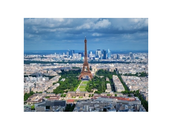 Paris Self-Guided Tour with Audiopen and Paris Metro and Bus Pass ...