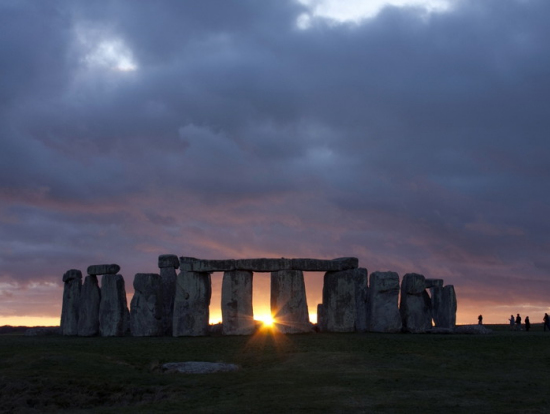 Stonehenge Inner Circle Tours From London