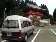 福井タクシー7