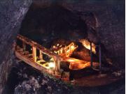 Saiko Bat Caves under Mount Fuji