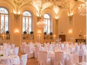 Stiftskeller St. Peter dining hall