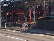 円山自転車散策 2