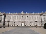 マドリッド 王宮