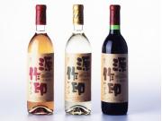 秩父源作ワイン