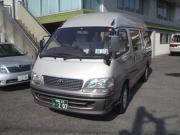 内町タクシー 1