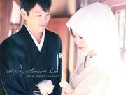 白無垢・紋付袴
