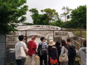 沖縄市観光協会街は博物館5