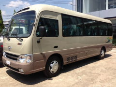 24-seater county
