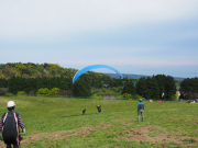 長崎フリーフライトパラグライダースクール