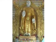 ビルマ寺院_Mybus