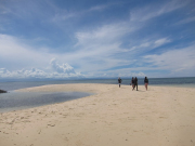 Nalusuan Pandanon Island Hopping