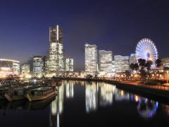 横浜パラダイス ナイトクルーズ01