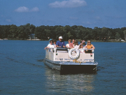 City Tour of Orlando - Winter Park Scenic Boat