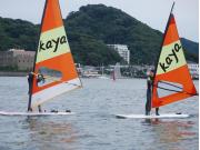 Kaya ウィンドサーフィン04