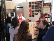 San-Francisco-Haight-Ashbury-Food-Tour-Cheersing-at-Ice-Cream-Bar
