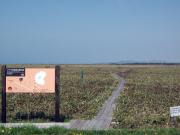 稚内空港周辺「メグマ沼自然公園」