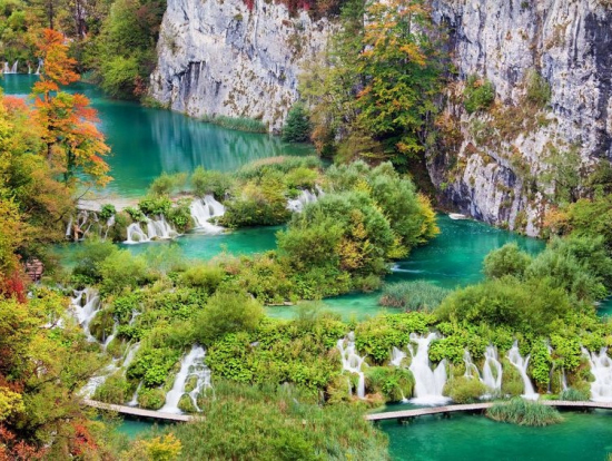 Small Group Tours Of Croatia For