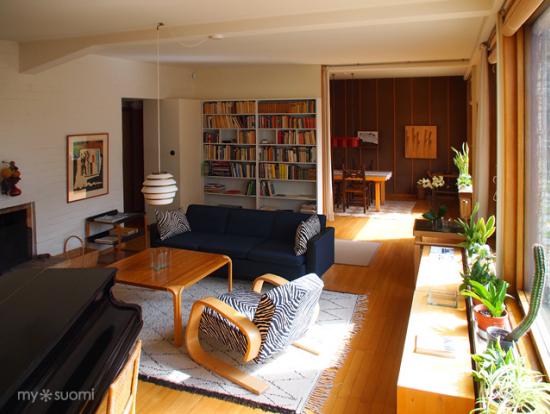 建築家アルヴァ・アアルトの作品を巡る!日本語ガイドツアー<ヘルシンキ発>   フィンランド(フィンランド)旅行の観光・オプショナルツアー予約 VELTRA(ベルトラ)