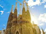Europe Barcelona Top Things To Do