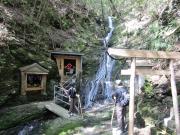 熊野古道伊勢路・馬越峠エコツアー2