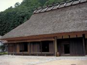 三百田氏住宅 (さんびゃくだしじゅうたく)