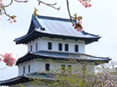 観光タクシー 松前めぐりコース 北海道唯一の城下町 <函館市> by 道南ハイヤー