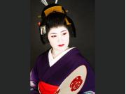 舞妓体験STUDIO夢工房15