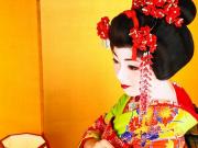舞妓体験STUDIO夢工房20