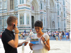 Tour AP1_AP1L - Florence Cathedral