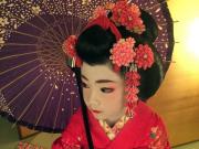 舞妓体験STUDIO夢工房56