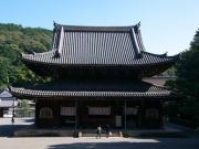 泉涌寺 仏殿
