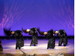 アイヌ古式舞踊-フッタレチュイ