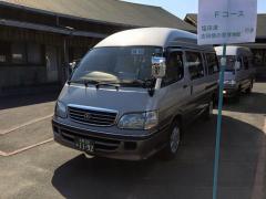 温泉タクシー6