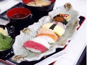 05楽しい寿司手握り体験