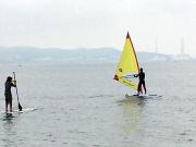 ウインドサーフィン (3)