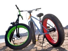 ファットバイク3