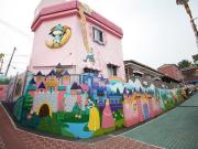 仁川童話村