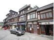 日本家屋通り
