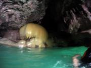 パンプキン鍾乳洞2