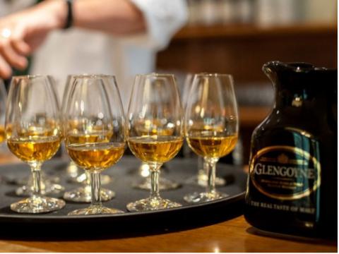 Scotch Whiskey Tours Glasgow