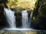 小坂の滝めぐり2