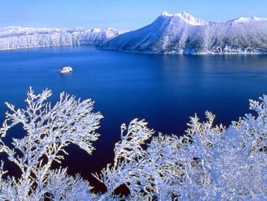 釧路観光バスツアー ホワイトピリカ号 阿寒湖・摩周湖と釧路 ...