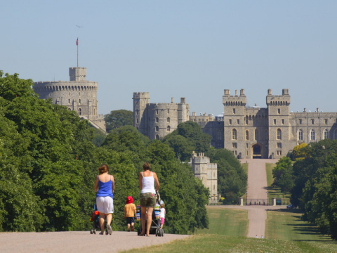Windsor Castle London Top Day Trips London tours activities