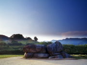 石舞台(写真提供:奈良県ビジターズビューロー)