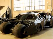 バットマン展示