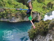 Cliffhanger Extreme Swing