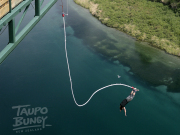 Taupo Bungy Top8